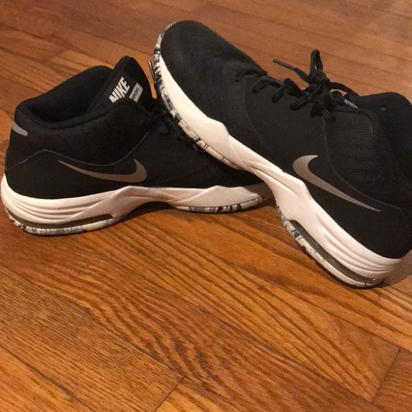 Men's Nike Air Max Emergent shoes